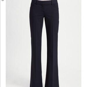Theory Max C Pants Size 8